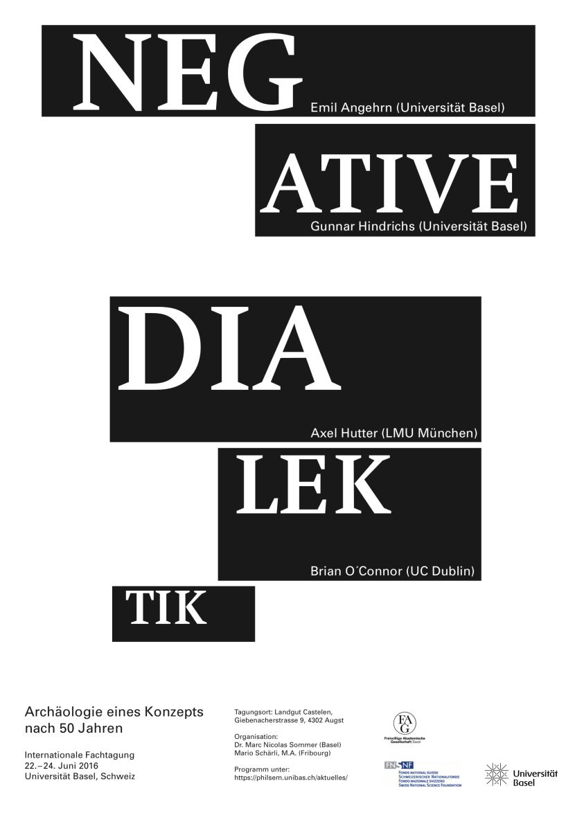 Basel-Negative-Dialektik-Plakat